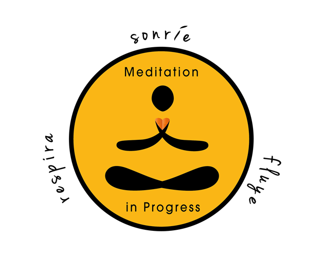 Meditation in Progress